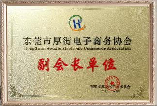 东莞市厚街电子商务协会