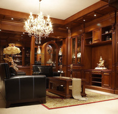 酒店固装家具