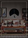 高端新中式家具