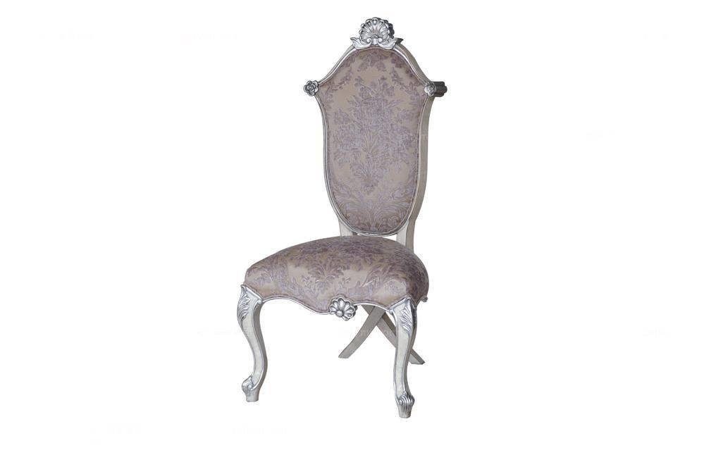 高端时尚法式古典餐椅
