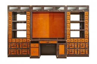高端品牌美式组合电视柜
