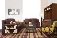 怀旧浪漫的美式家具,市场很普遍,但是你未必找得到适合你的。