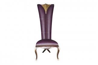 高端法式家具别墅家具形象椅