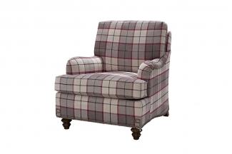 高端品牌美式布艺单位沙发