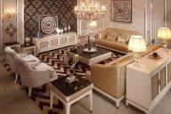 五星级酒店家具标准是什么?选哪家厂家比较好?