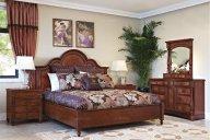 细节传递品质,将奢华和艺术好的融为一体的高端美式家具ORLEANS