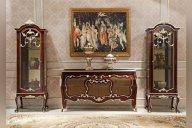 什么样的家具才回彰显出典雅高贵的生活情态?