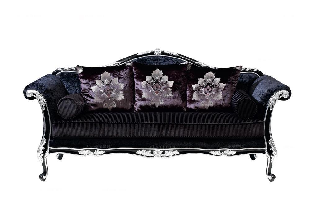 高端欧式万博手机网页品牌奢华新古典沙发