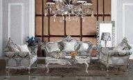 古典家具装饰 永不磨灭的风格。