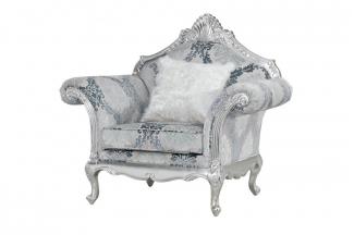 高端品牌家具奢华新古典单位沙发