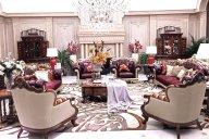 家装名贵别墅家具有些什么特点?怎样布局别墅家具也有讲究?
