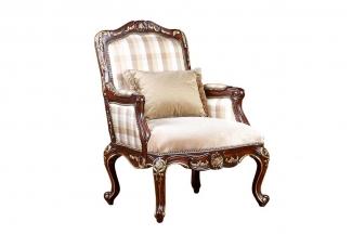 美式高端家具品牌休闲椅