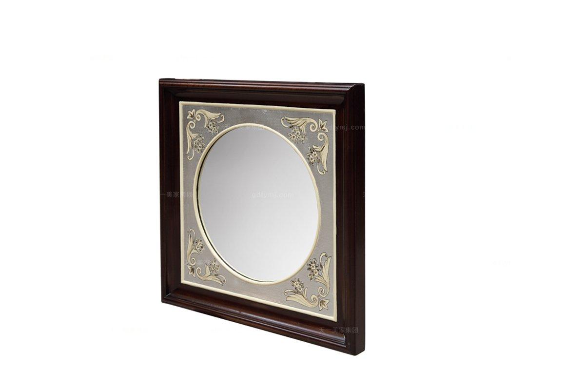 高端欧式家具妆镜