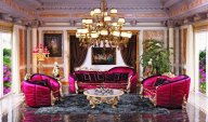 高端欧式实木沙发家具,十大品牌哪些质量好?