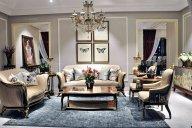 欧式家具风格的几大产地在哪?欧式风格家具图片欣赏!