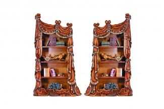 高端万博手机网页欧式装饰柜