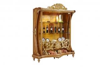 高端家具酒柜