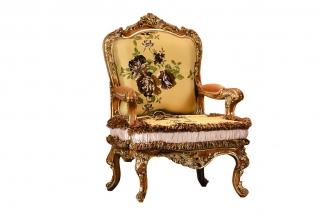 高端家具休闲椅