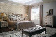 天一美家带你欣赏浪漫而有情调的法式古典家具。