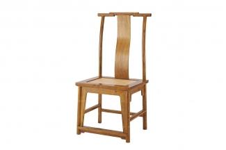高端红木家具红木餐椅