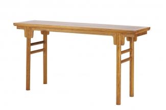 高端实木家具红木玄关