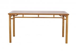 实木家具红木餐台