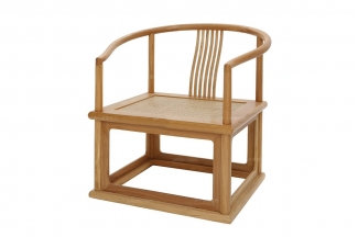 国内高端家具品牌红木休闲椅