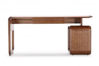 高端时尚简约现代形象书桌