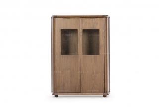 高端家私品牌现代装饰柜