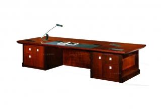 办公家具品牌办公大班桌
