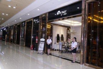东莞兴业-SSY奢华新古典旗舰店