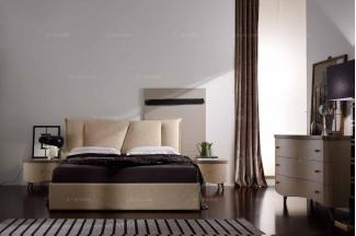 SIGNORINI&COCO现代白色卧室系列