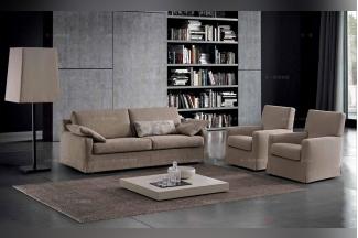 Dema高端时尚别墅会所家具现代沙发