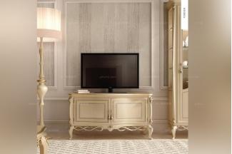 SIGNORINI&COCO新古典白色电视柜