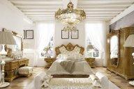 意大利进口家具,每一处细节都彰显皇室之风。