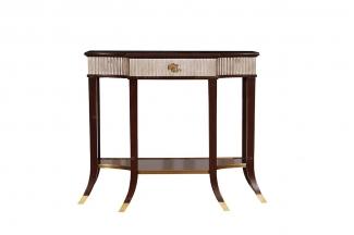 高端时尚现代新古典装饰柜