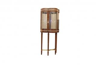 高端時尚現代新古典別墅會所家具工程裝飾柜