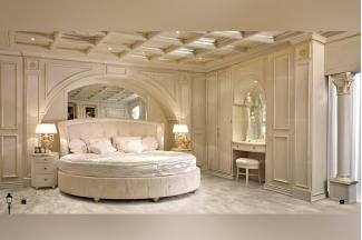 白色卧室家具,如何大幅提升颜值!