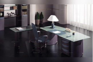 codutti 办公万博手机网页黑色单人办公室系列