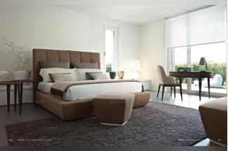 Volpi 意大利进口法式卧房双人床套组