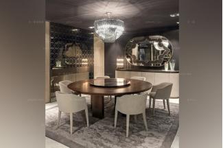 Longhi现代时尚餐厅系列