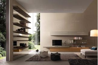 Presotto后现代客厅系列