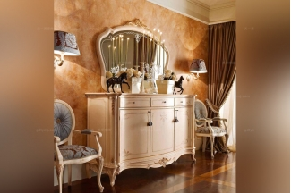 Valderamobili 意大利进口高端时尚法式装饰柜