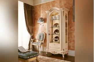 Valderamobili意大利进口高端时尚法式单门酒柜