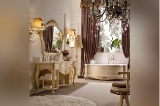 Valderamobili 意大利进口高端时尚法式别墅会所卫浴系列