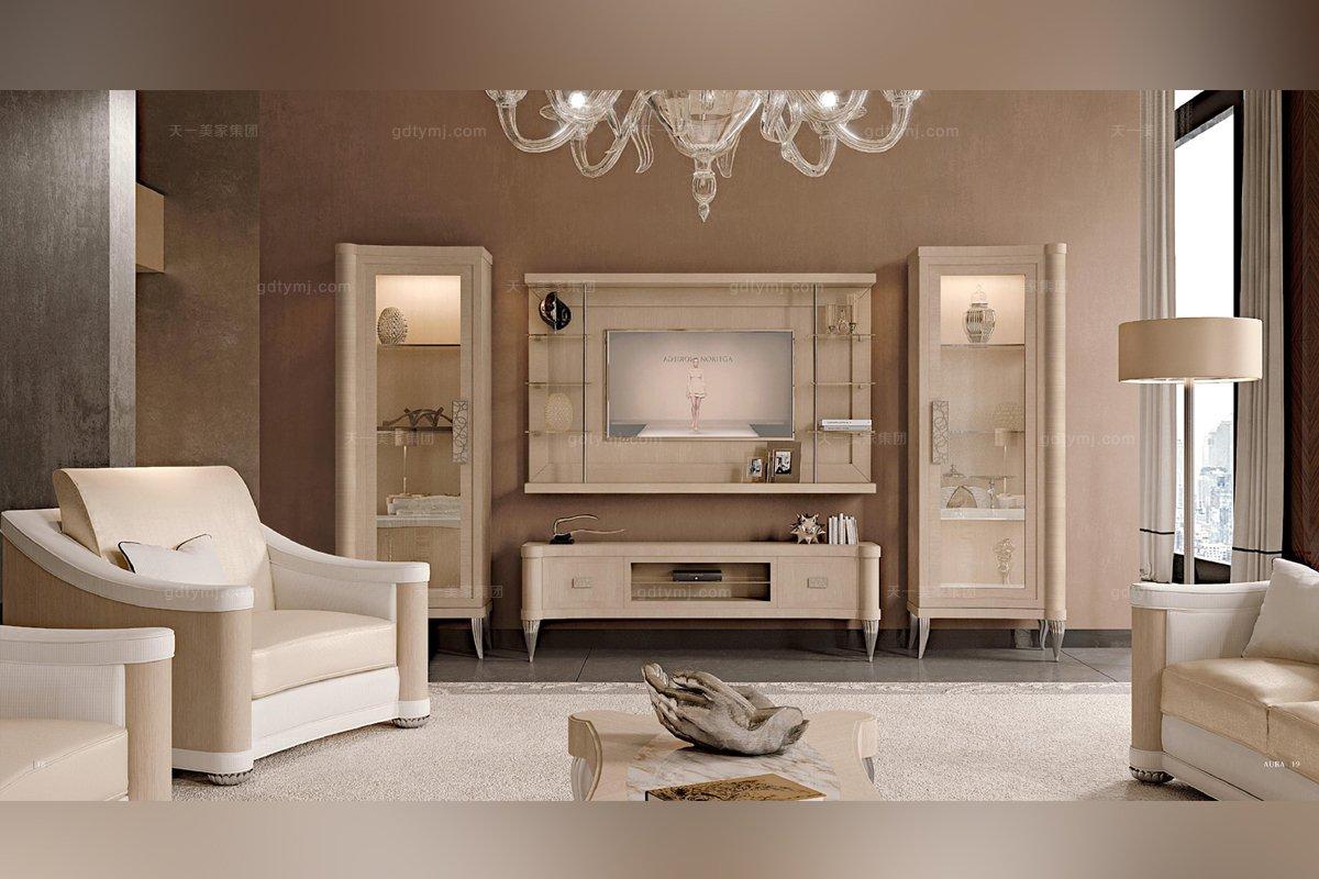 风格:欧式家具 品牌:valderamobili 适用区域:别墅 会所 样板房 星级