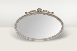 高端时尚简欧栯圆妆镜