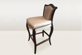 高端时尚简欧大气吧椅