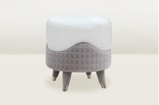 高端品牌简欧装饰妆凳