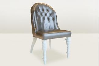 高端时尚简欧拉扣休闲椅